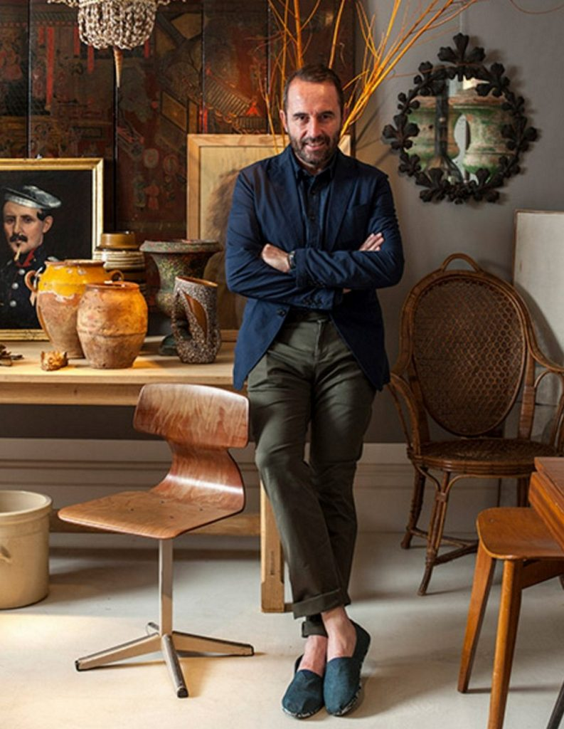 See The World's Top 100 Interior Designers For 2019 - Part II