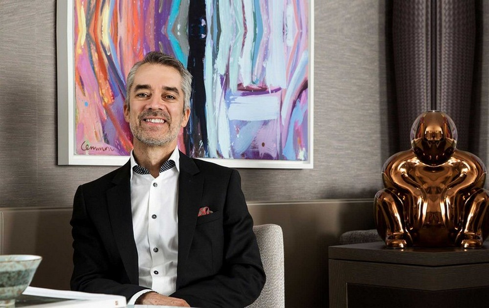 See The World's Top 100 Interior Designers For 2019 - Part II top 100 interior designers See The World's Top 100 Interior Designers – Part II Best Interior Designers See Whos In This Years Top 100 Part II 22