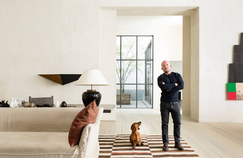 See The World's Top 100 Interior Designers For 2019 - Part II top 100 interior designers See The World's Top 100 Interior Designers – Part II Best Interior Designers See Whos In This Years Top 100 Part II 42