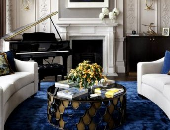 top 100 interior designers See The World's Top 100 Interior Designers For 2019 – Part II Best Interior Designers See Whos In This Years Top 100 Part II capa 345x265