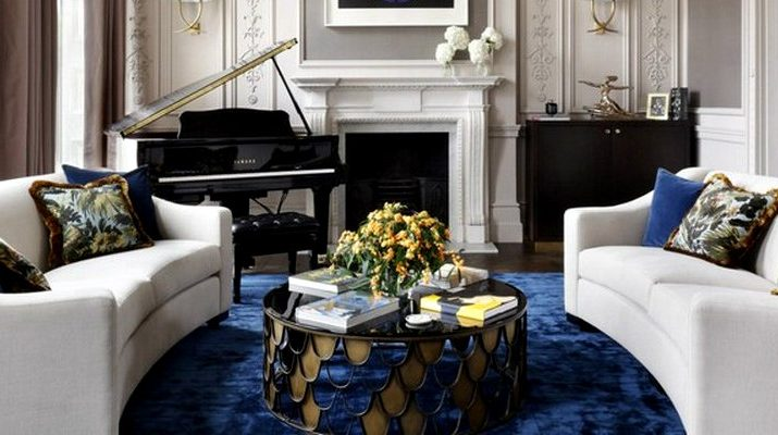 top 100 interior designers See The World's Top 100 Interior Designers For 2019 – Part II Best Interior Designers See Whos In This Years Top 100 Part II capa 715x400