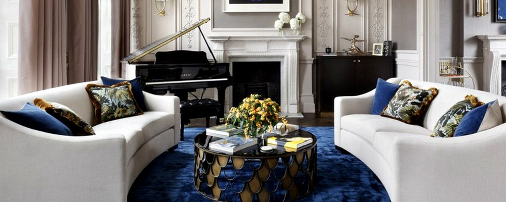 top 100 interior designers See The World's Top 100 Interior Designers For 2019 – Part II Best Interior Designers See Whos In This Years Top 100 Part II capa