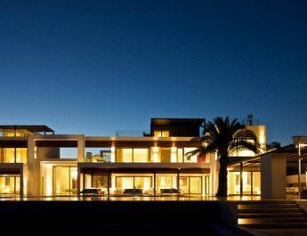yvette taylor london Discover Yvette Taylor London Studio's Best Luxury Villa Projects Discover Yvette Taylor London Studios Best Luxury Villa Projects capa 345x265