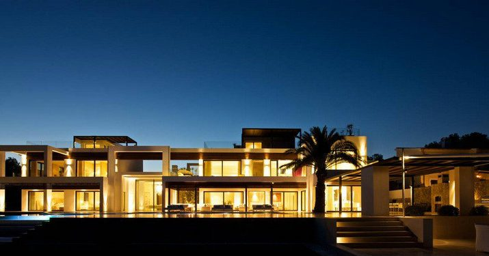 yvette taylor london Discover Yvette Taylor London Studio's Best Luxury Villa Projects Discover Yvette Taylor London Studios Best Luxury Villa Projects capa 715x375