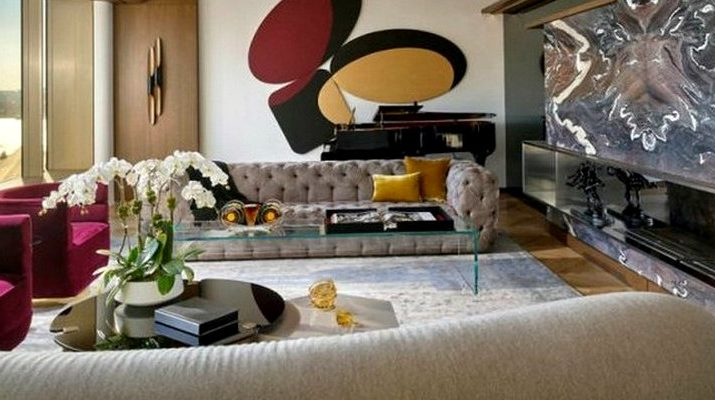 miami's top interior designers Miami's Top Interior Designers Present The Best Interior Design Ideas Miamis Top Interior Designers Present The Best Interior Design Ideas capa 715x400