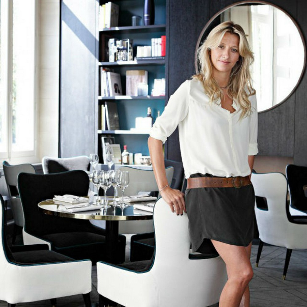 See The 20 Best Interior Designers From The Romantic City Of Paris