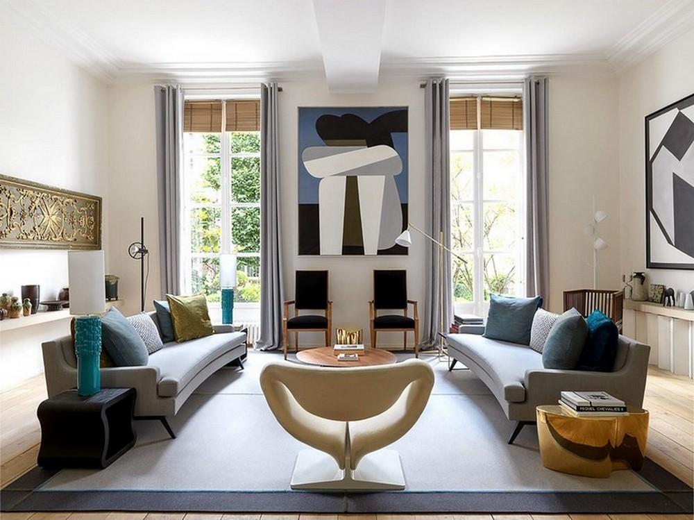 See The World's Top 100 Interior Designers For 2019 - Part I top 100 interior designers See The World's Top 100 Interior Designers For 2019 – Part I See The Worlds Top 100 Interior Designers For 2019 Part I 16