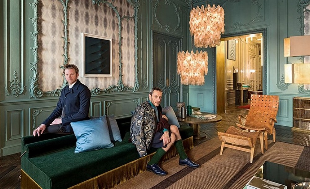 See The World's Top 100 Interior Designers For 2019 - Part I top 100 interior designers See The World's Top 100 Interior Designers For 2019 – Part I See The Worlds Top 100 Interior Designers For 2019 Part I 17
