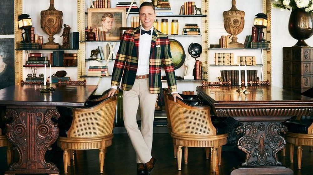 See The World's Top 100 Interior Designers For 2019 - Part I top 100 interior designers See The World's Top 100 Interior Designers For 2019 – Part I See The Worlds Top 100 Interior Designers For 2019 Part I 45