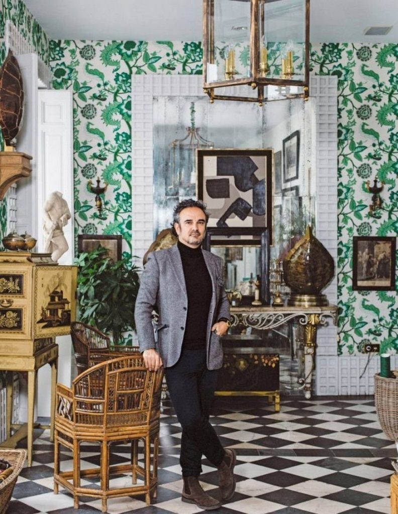 See The World's Top 100 Interior Designers For 2019 - Part I top 100 interior designers See The World's Top 100 Interior Designers For 2019 – Part I See The Worlds Top 100 Interior Designers For 2019 Part I 50