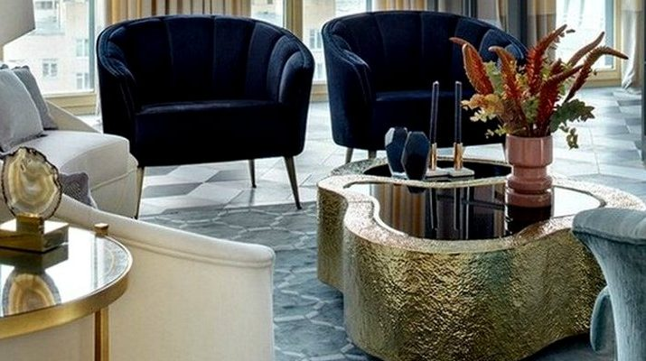 top 100 interior designers See The World's Top 100 Interior Designers – Part I See The Worlds Top 100 Interior Designers For 2019 Part I capa 715x400