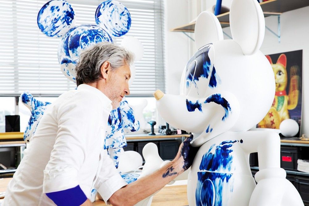 Marcel Wanders Talks About His Amazing Carrer and Inspiration