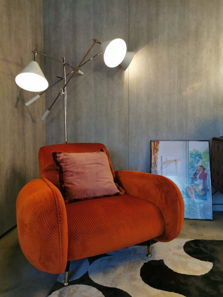 Mid-Century Modern Style Done Right! - CHECK This Fabulous Project