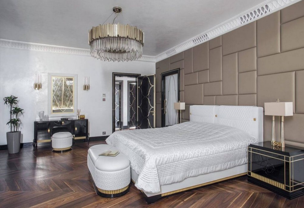 luxury penthouse project The Luxury Penthouse Project Of Your Dreams Is Located In Moscow The Luxury Penthouse Project Of Your Dreams Is Located In Moscow 5