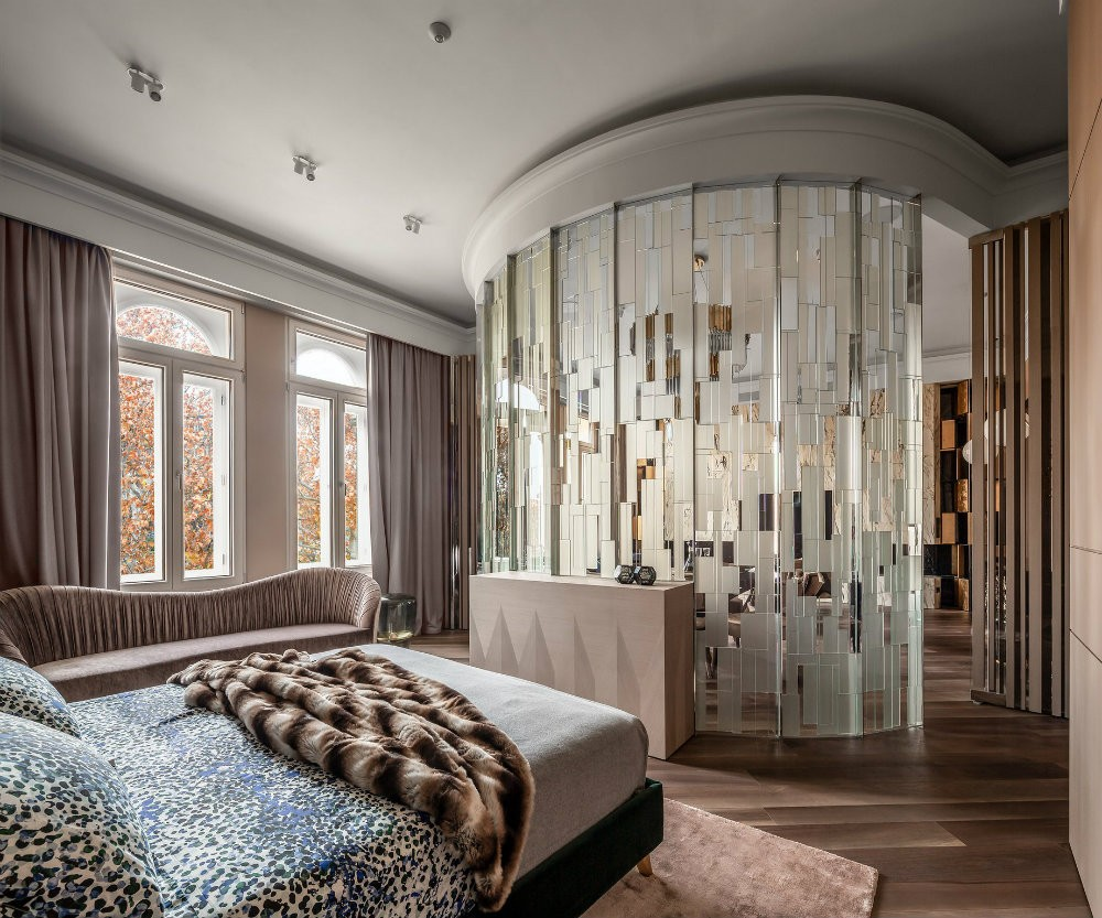 luxury design apartment This Luxury Design Apartment Is Located In The Center Of Budapest This Luxury Design Apartment Is Located In The Center Of Budapest 4