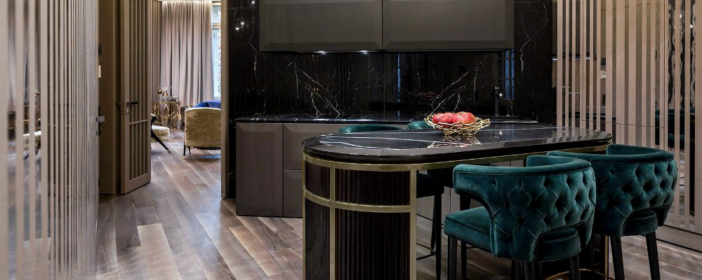 luxury design apartment This Luxury Design Apartment Is Located In The Center Of Budapest This Luxury Design Apartment Is Located In The Center Of Budapest capa