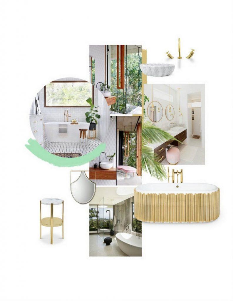 luxury bathroom design 5 Trendy Colors To Enhance Your Luxury Bathroom Design (See Here!) 5 Trendy Colors To Enhance Your Luxury Bathroom Design See Here 5