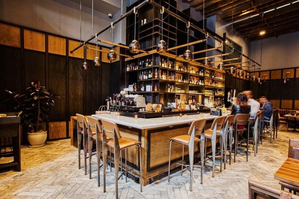 Dutch East Design Has Created The Best Hospitality Projects In NYC