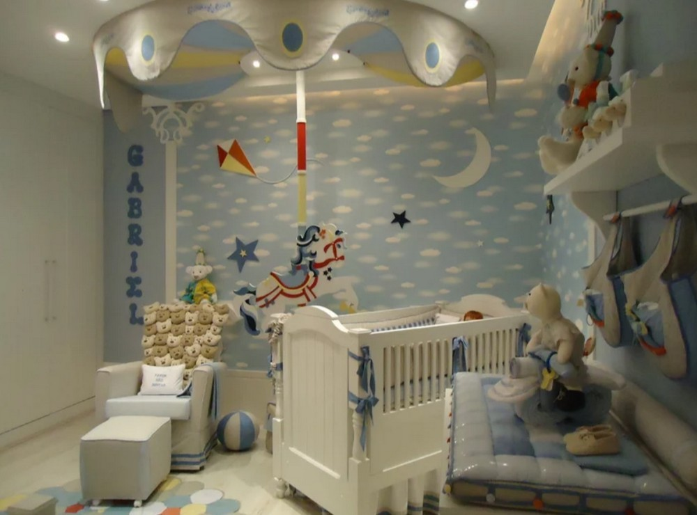 Andre Bento Creates The Most Magical Kids Bedroom Projects andrea bento Andrea Bento Creates The Most Magical Kids Bedroom Projects Andre Bento Creates The Most Magical Kids Bedroom Projects 3