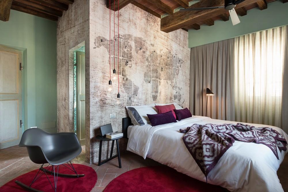 emanuele svetti Inside A Rustic Residential Project In Tuscany By Emanuele Svetti Inside A Rustic Residential Project In Tuscany By Emanuele Svetti 3