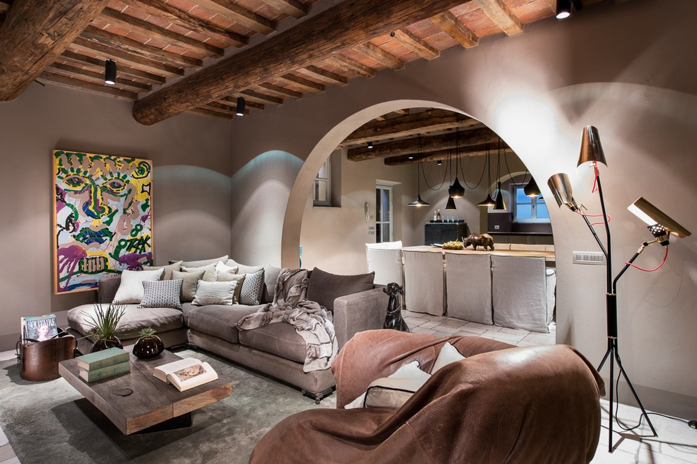 Inside A Rustic Residential Project In Tuscany By Emanuele Svetti emanuele svetti Inside A Rustic Residential Project In Tuscany By Emanuele Svetti Inside A Rustic Residential Project In Tuscany By Emanuele Svetti 4