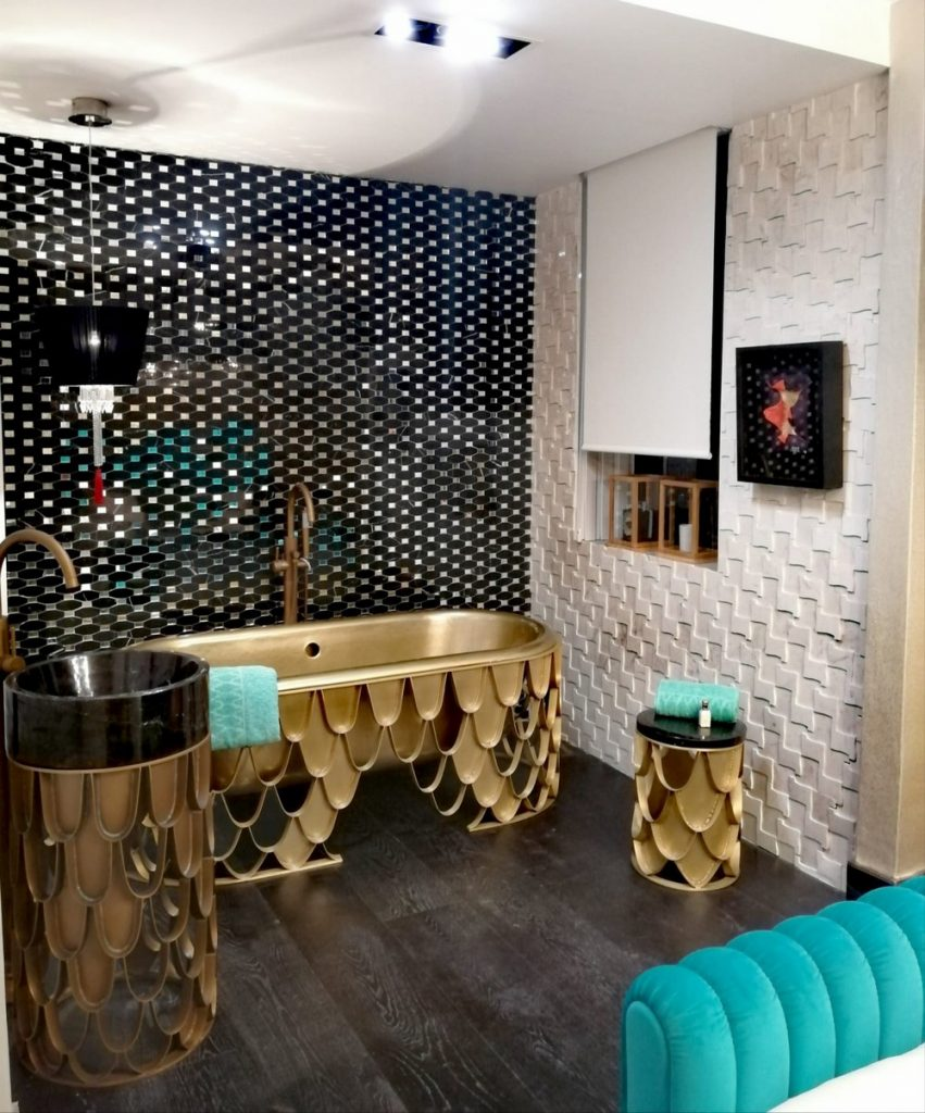 Inside Tour Of The Most Trendy Luxury Design Showroom In Valencia