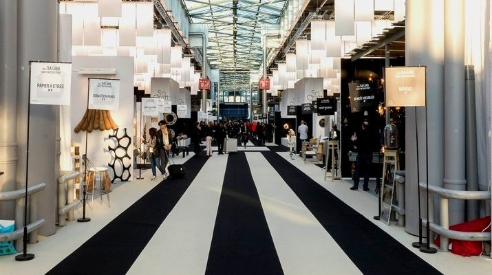 Maison et Objet 2019 - What You Can't Miss At The Famous Design Event maison et objet Maison et Objet 2019 – What You Can't Miss At The Famous Design Event Maison et Objet 2019 What You Cant Miss At The Famous Design Event capa 715x400