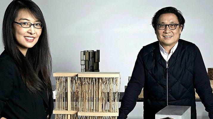 Neri&Hu Is A Chinese Inter-Disciplinary Architectural Design Studio