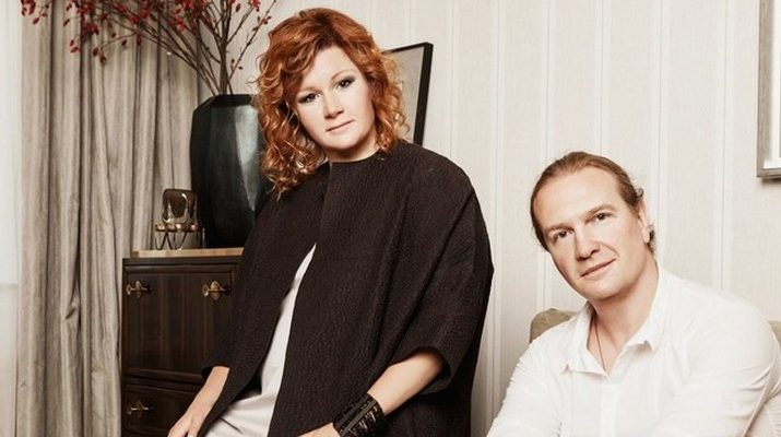 oleg klodt and anna agapova Oleg Klodt and Anna Agapova Are Setting The Design Trends In Moscow Oleg Klodt and Anna Agapova Are Setting The Design Trends In Moscow capa 715x400