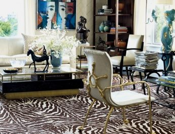 Richard Mishaan Is All About The Contemporary Luxury Design Style