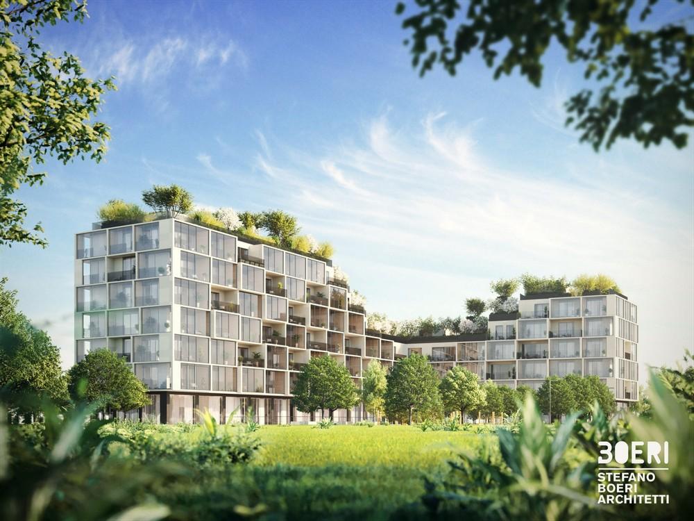 stefano boeri Stefano Boeri's Architecture Projects Presents An Eco-Friendly Design Stefano Boeris Architecture Projects Presents An Eco Friendly Design 3