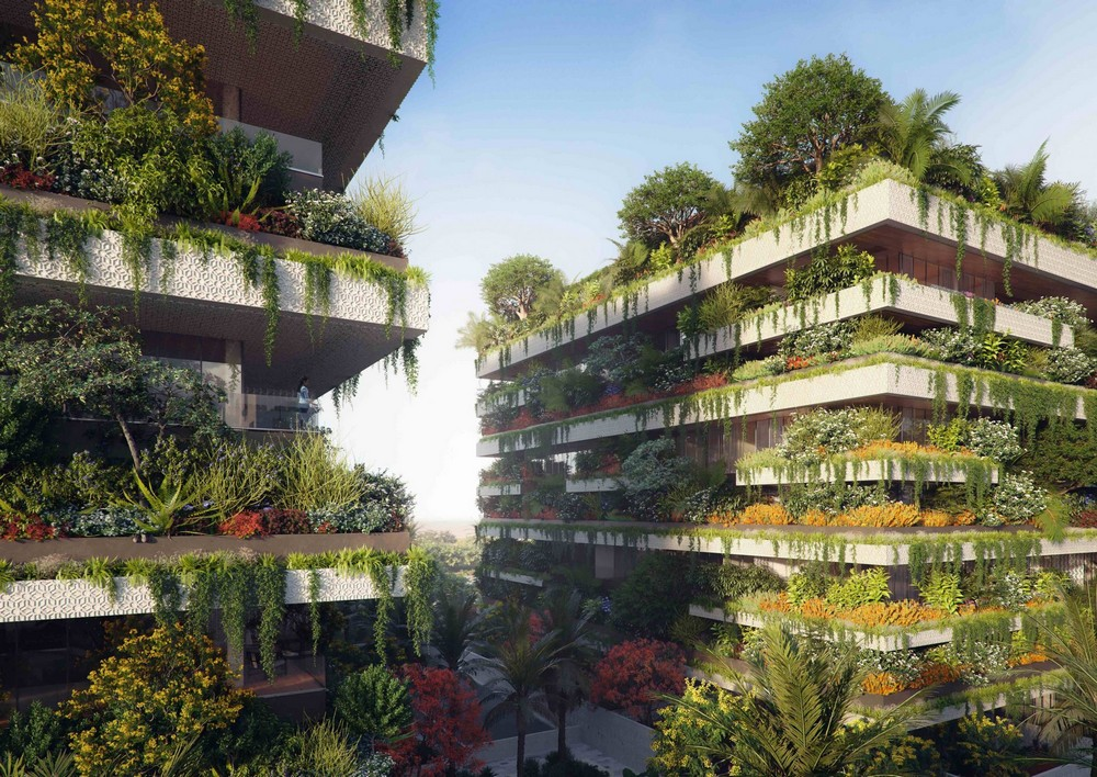 Stefano Boeri's Architecture Projects Presents An Eco-Friendly Design stefano boeri Stefano Boeri's Architecture Projects Presents An Eco-Friendly Design Stefano Boeris Architecture Projects Presents An Eco Friendly Design