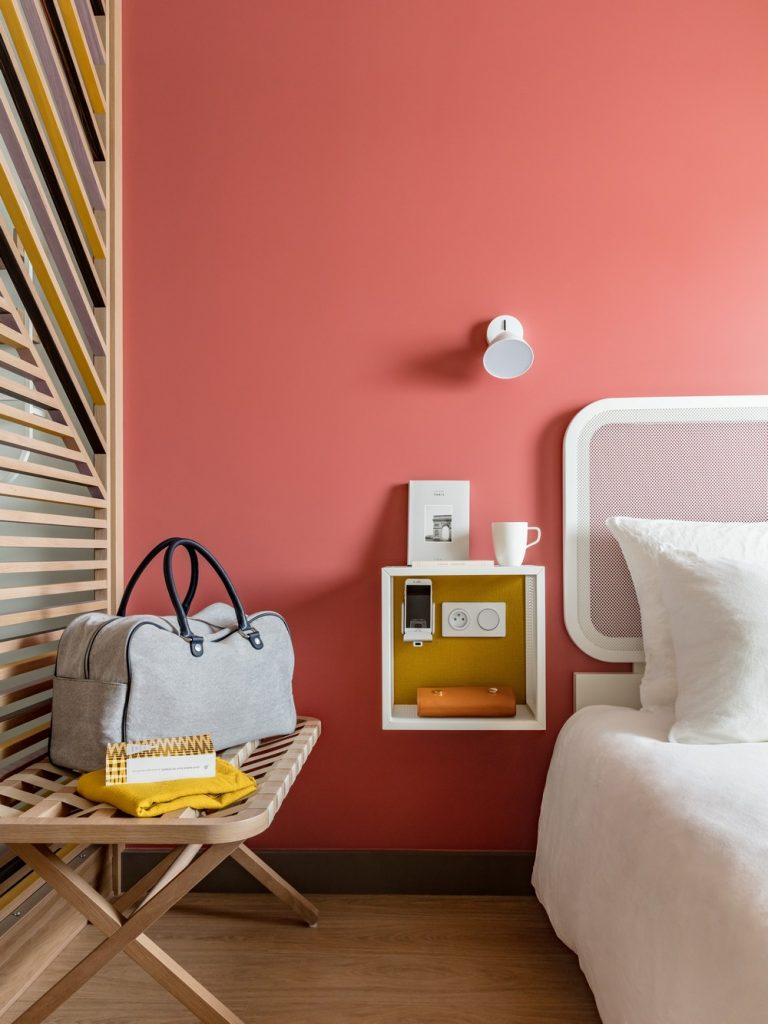 studio catoir Studio Catoir Designed The Okko Hotels' Trendy Bedroom Suites In Paris Studio Catoir Designed The Okko Hotels Trendy Bedroom Suites In Paris 3
