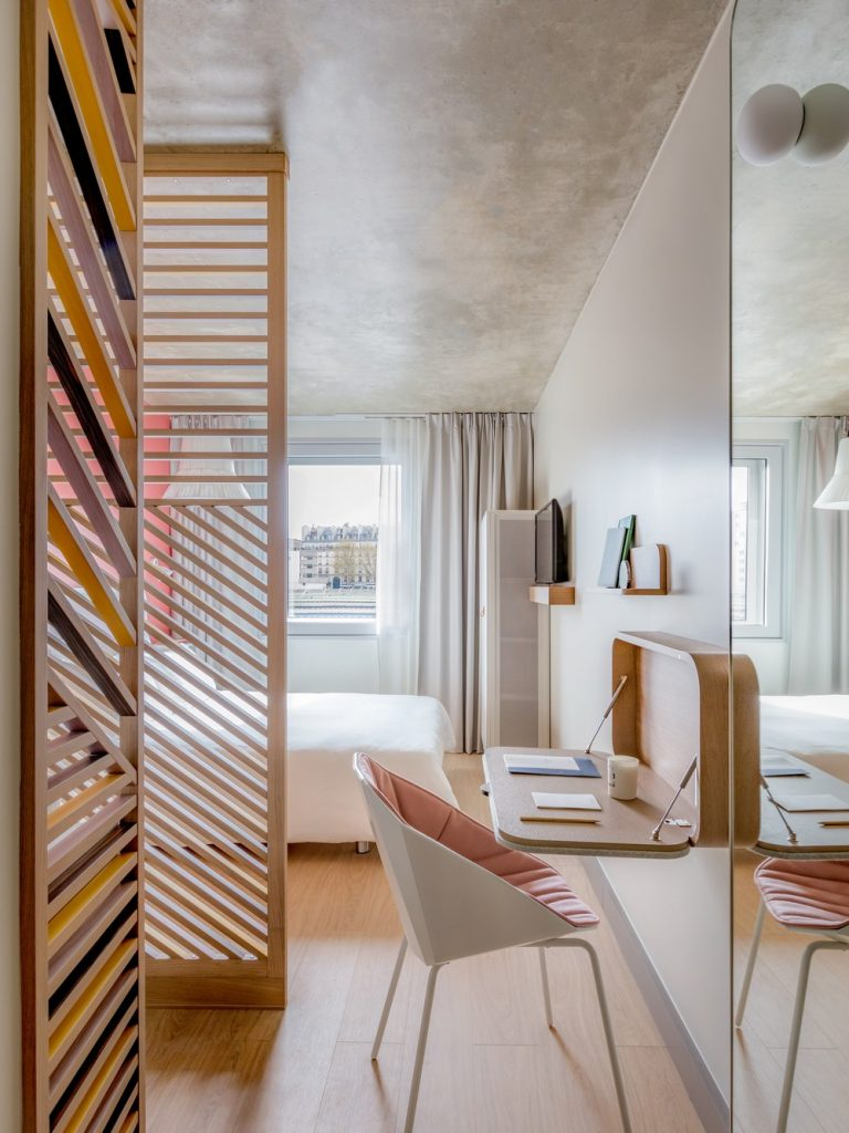 Studio Catoir Designed The Okko Hotels' Trendy Bedroom Suites In Paris studio catoir Studio Catoir Designed The Okko Hotels' Trendy Bedroom Suites In Paris Studio Catoir Designed The Okko Hotels Trendy Bedroom Suites In Paris 4