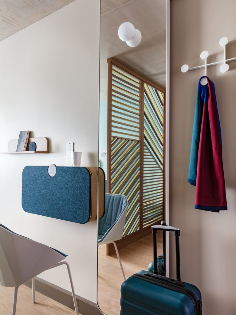 Studio Catoir Designed The Okko Hotels' Trendy Bedroom Suites In Paris studio catoir Studio Catoir Designed The Okko Hotels' Trendy Bedroom Suites In Paris Studio Catoir Designed The Okko Hotels Trendy Bedroom Suites In Paris 6