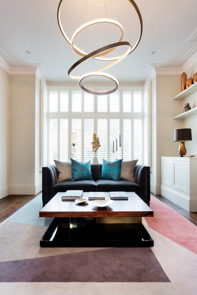Be Inspired By Zulufish Studio's Modern British House In London zulufish Be Inspired By Zulufish Studio's Modern British House In London Be Inspired By Zulufish Studios Modern British House In London 2