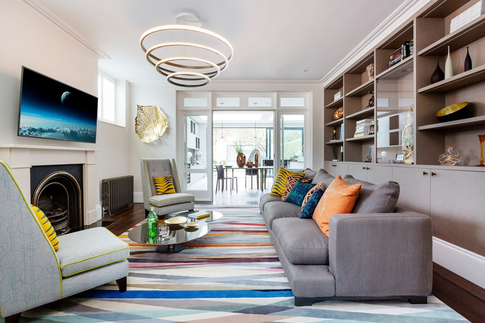 Be Inspired By Zulufish Studio's Modern British House In London zulufish Be Inspired By Zulufish Studio's Modern British House In London Be Inspired By Zulufish Studios Modern British House In London 3