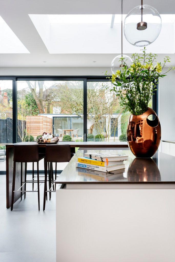 Be Inspired By Zulufish Studio's Modern British House In London zulufish Be Inspired By Zulufish Studio's Modern British House In London Be Inspired By Zulufish Studios Modern British House In London 5