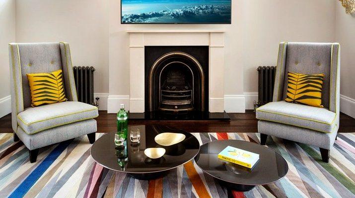 Be Inspired By Zulufish Studio's Modern British House In London zulufish Be Inspired By Zulufish Studio's Modern British House In London Be Inspired By Zulufish Studios Modern British House In London capa 715x400