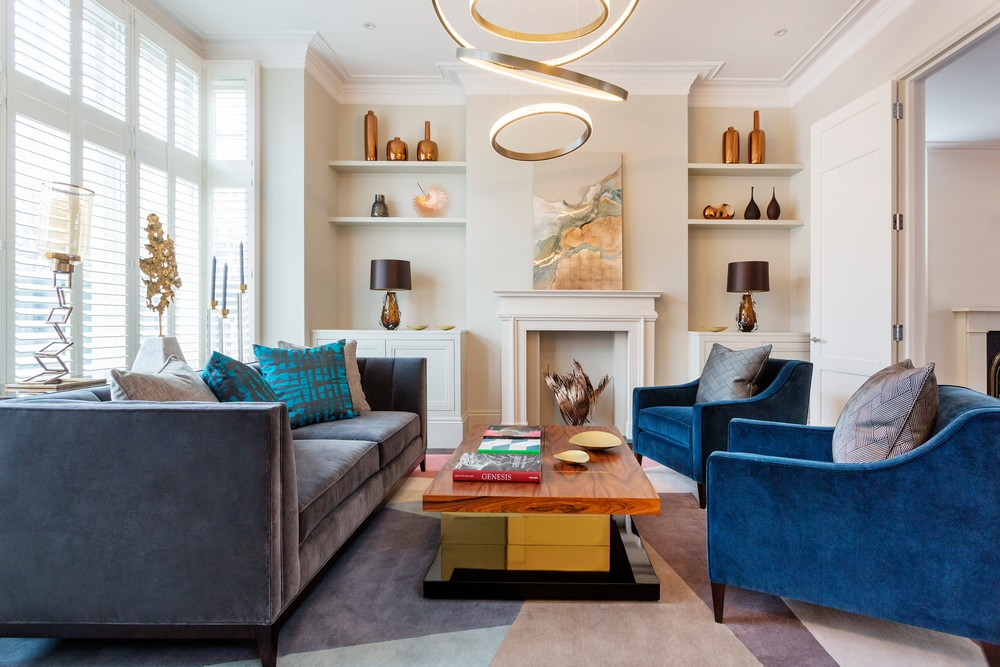 Be Inspired By Zulufish Studio's Modern British House In London zulufish Be Inspired By Zulufish Studio's Modern British House In London Be Inspired By Zulufish Studios Modern British House In London