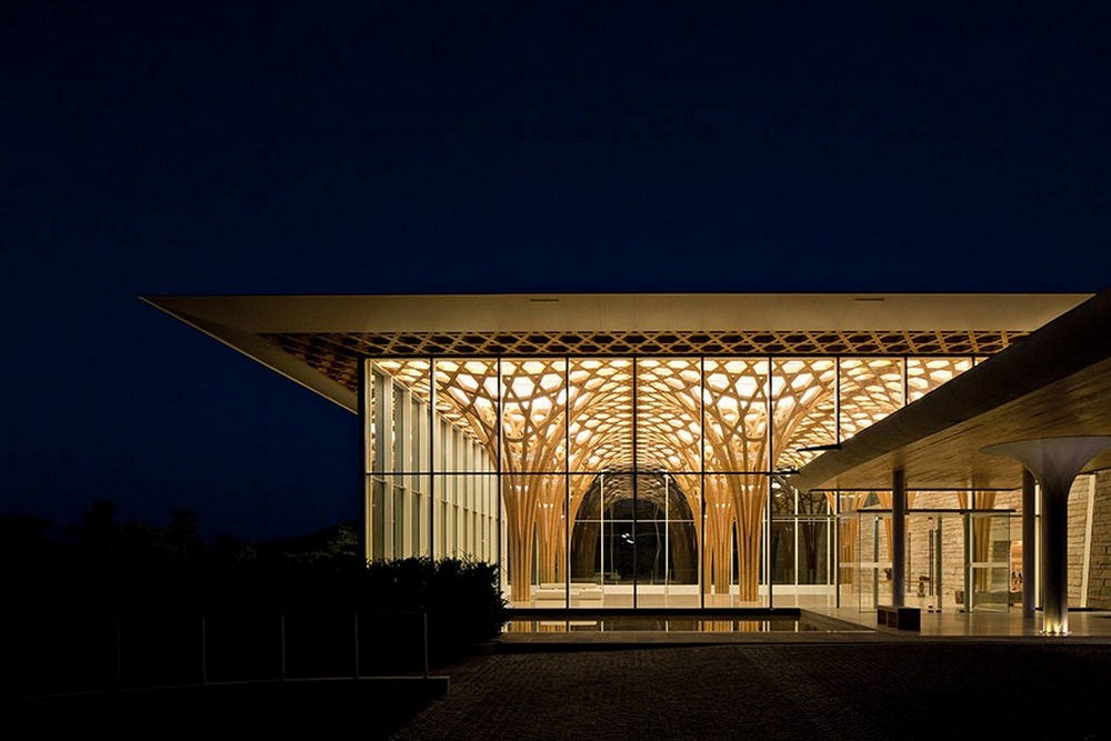 Japan's Modern Architecture Industry Is Shown In Shigeru Ban's Work shigeru ban Japan's Modern Architecture Industry Is Shown In Shigeru Ban's Work Japans Modern Architecture Industry Is Shown In Shigeru Bans Work 3