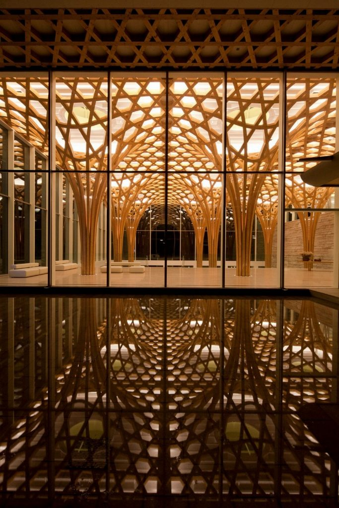 Japan's Modern Architecture Industry Is Shown In Shigeru Ban's Work shigeru ban Japan's Modern Architecture Industry Is Shown In Shigeru Ban's Work Japans Modern Architecture Industry Is Shown In Shigeru Bans Work 8