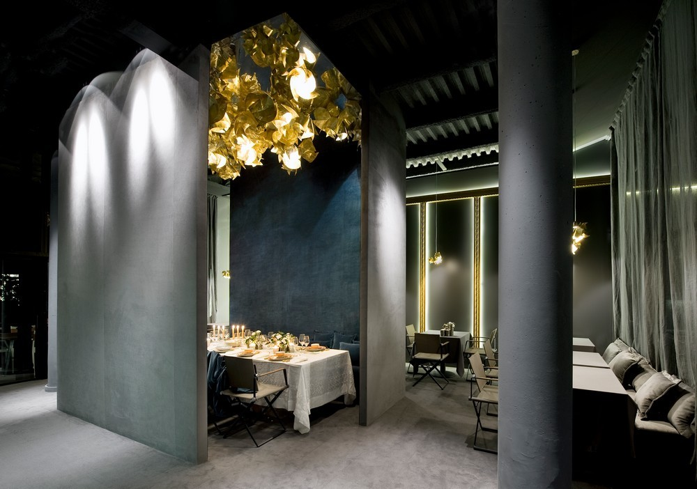 Meet Sara Folch, One Of Spain's Best Interior Designers  sara folch Meet Sara Folch, One Of Spain's Best Interior Designers  Meet Sara Folch One Of The Spains Best Interior Designers 7