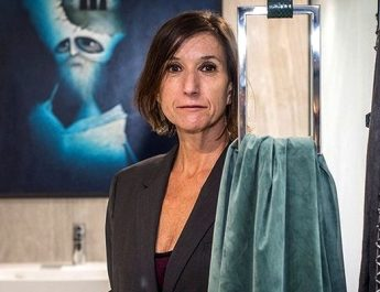 Meet Sara Folch, One Of Spain's Best Interior Designers  sara folch Meet Sara Folch, One Of Spain's Best Interior Designers  Meet Sara Folch One Of The Spains Best Interior Designers capa 345x265