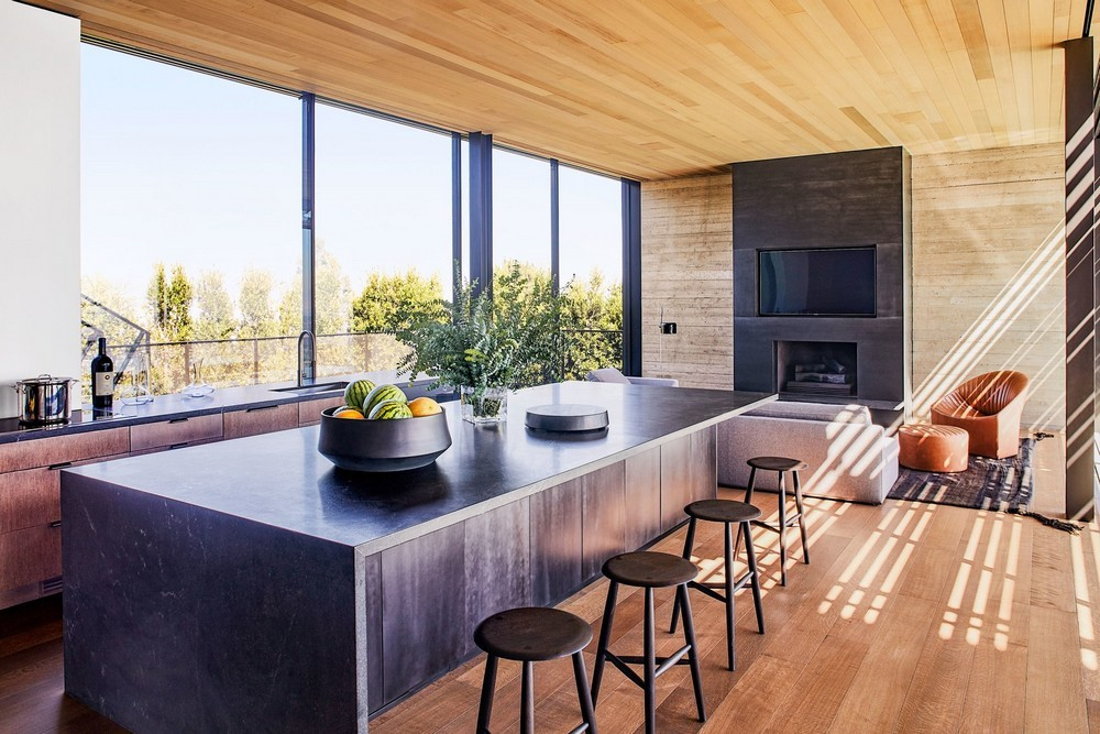See This Fabulous Luxury Residential Design By AD100 Olson Kundig olson kundig See This Fabulous Luxury Residential Design By AD100 Olson Kundig See This Fabulous Luxury Residential Design By AD100 Olson Kundig 3