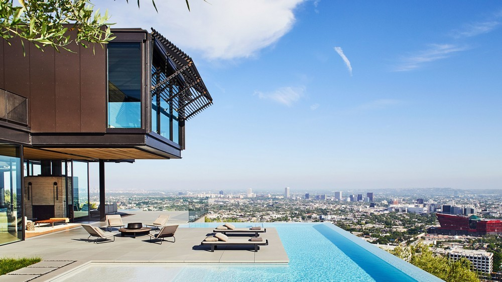 See This Fabulous Luxury Residential Design By AD100 Olson Kundig olson kundig See This Fabulous Luxury Residential Design By AD100 Olson Kundig See This Fabulous Luxury Residential Design By AD100 Olson Kundig 5