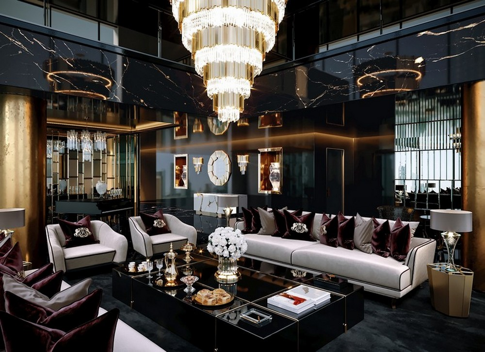 Step Inside Celia Sawyer's Incredible Luxury Design Mansion In Dubai celia sawyer Step Inside Celia Sawyer's Incredible Luxury Design Mansion In Dubai Step Inside Celia Sawyers Incredible Luxury Design Mansion In Dubai 2
