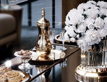 Step Inside Celia Sawyer's Incredible Luxury Design Mansion In Dubai