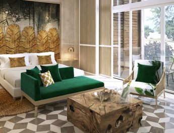 Design Your Dreamy Residential Projects With Paul Bishop's Top Ideas