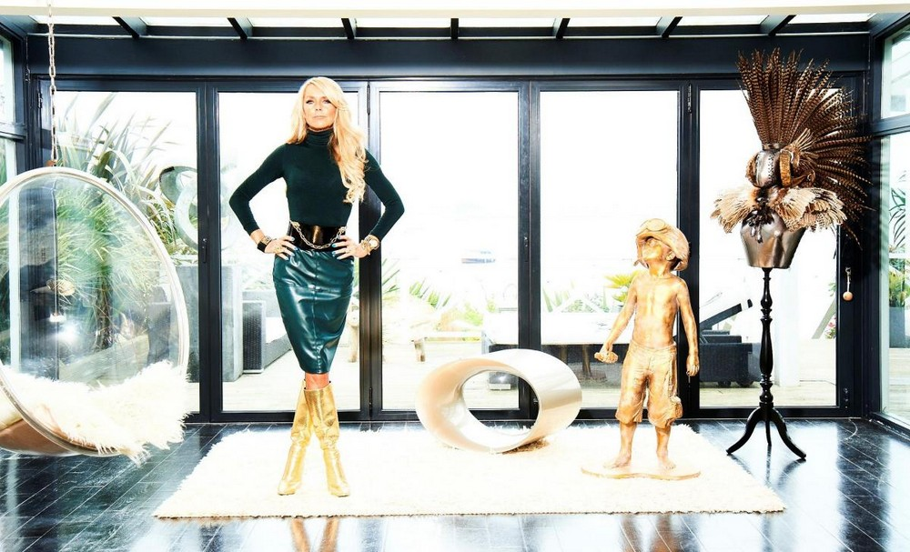 Discover The Inspirations Behind Celia Sawyer's Luxury Design Ideas
